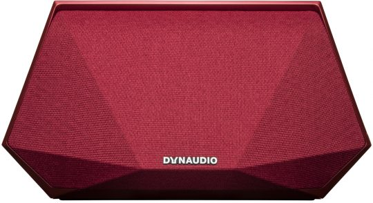 music 3 - red - front