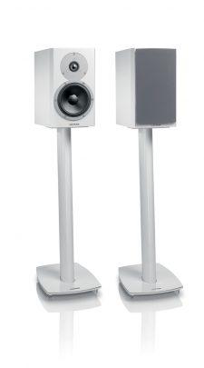 dynaudio excite x14 pair white grey