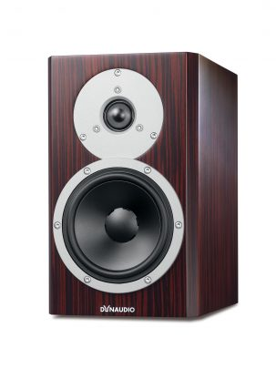 dynaudio excite x14 rosewood front