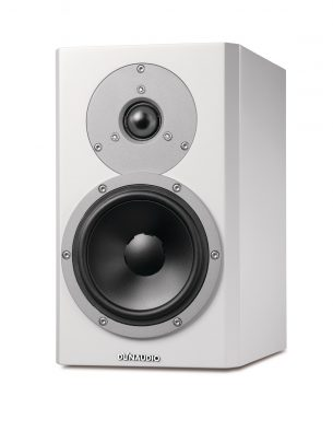 dynaudio excite x14 white front