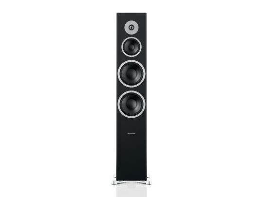 dynaudio excite x44 black front