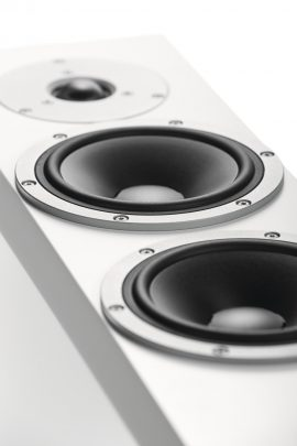 dynaudio xeo6 white detail01
