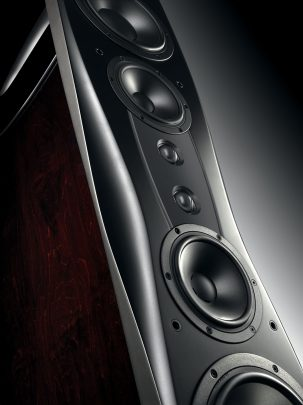 dynaudio c4 platinum emotion4
